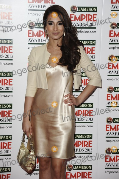 Asli Bayram Photo - Asli Bayram arrives for the Empire Film Awards 2013 at the Grosvenor House Hotel, London. 24/03/2013 Picture by: Steve Vas / Featureflash