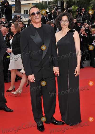 Photos and pictures jean claude van damme date at the - Date festival de cannes ...
