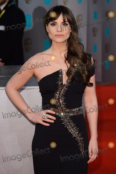charlotte riley Photo - Charlotte Riley arrives for the BAFTA Film Awards 2015 at the Royal Opera House, London. 08/02/2015 Picture by: Steve Vas / Featureflash