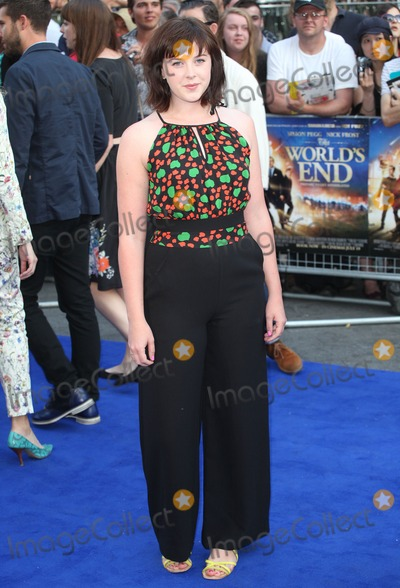 Alexandra Roach, Alexandra Roache, Leicester Square Photo - Alexandra Roach arriving for The World's End World Premiere, at Empire Leicester Square, London. 10/07/2013 Picture by: Alexandra Glen / Featureflash