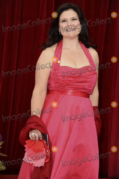 Photo - arrives at the British Soap awards 2011 held at the Granada Studios, Manchester.