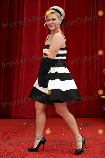 Suzanne Shaw Photo - Suzanne Shaw arrives at the British Soap awards 2011 held at the Granada Studios, Manchester.14/05/2011  Picture by Steve Vas/Featureflash