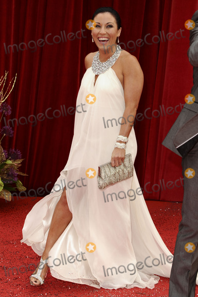 Jesse Wallace Photo - Jesse Wallace arrives at the British Soap awards 2011 held at the Granada Studios, Manchester.