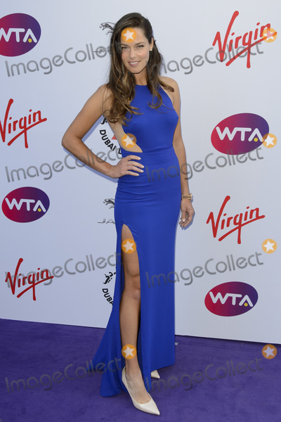 Ana Ivanovich, Ana Ivanoviæ Photo - Ana Ivanovich at WTA Pre-Wimbledon Party at Kensignton Roof Gardens, London.