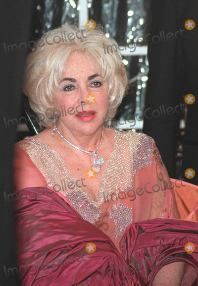 Elizabeth Taylor Photo - 20MAY99: Actress ELIZABETH TAYLOR at the 6th annual Cinema Against AIDS Gala in Cannes to benefit the American Foundation for AIDS Research (AmFAR). Paul Smith / Featureflash