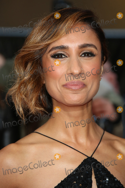Anita Rani, James Smith Photo - Anita Rani at the 2015 Pride of Britain Awards at the Grosvenor House Hotel.