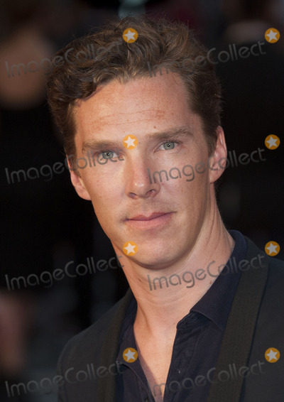 Benedict Cumberbatch, Leicester Square Photo - Benedict Cumberbatch arriving the UK premiere of Anna Karenina at Odeon Leicester Square, London. 05/09/2012 Picture by: Alexandra Glen / Featureflash