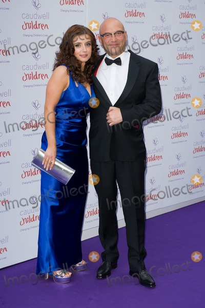 Greg Wallace Photo - Greg Wallace arriving for the Caudwell Children's Butterfly BallGrosvenor House Hotel, Park Lane London. 15/05/2014 Picture by: Dave Norton / Featureflash