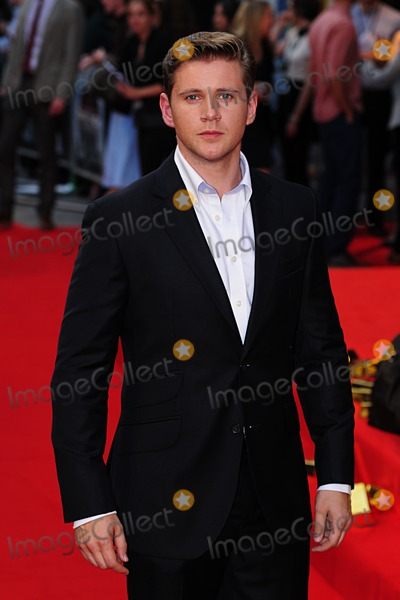 """Alan Leech, Leicester Square Photo - Alan Leech arrives for the premiere of """"The Sweeney"""" at the Vue cinema, Leicester Square, London. 04/09/2012 Picture by: Simon Burchell / Featureflash"""