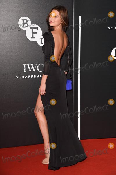 Albina Kireeva Photo - Albina Kireeva at the 2015 BFI LUMINOUS Gala dinner at the Guildhall, LondonOctober 6, 2015  London, UKPicture: Steve Vas / Featureflash