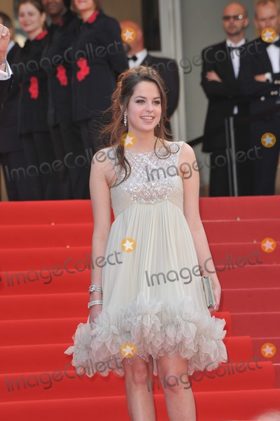 """Anouchka Delon Photo - Anouchka Delon at the premiere screening of """"Wall Street: Money Never Sleeps"""" at the 63rd Festival de Cannes.May 14, 2010  Cannes, FrancePicture: Paul Smith / Featureflash"""
