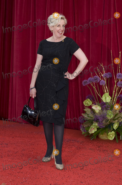 Julie Hesmondhaigh Photo - Julie Hesmondhaigh arrives for the 2011 Soap Awards held at Granada Studios in Manchester. 14/05/2011. Picture by Simon Burchell/Featureflash