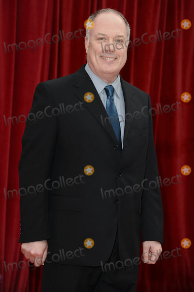 Owen Brenman Photo - Owen Brenman arrives at the British Soap awards 2011 held at the Granada Studios, Manchester.