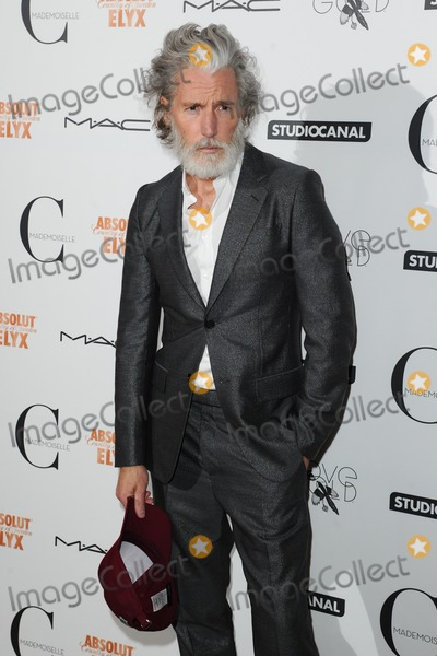 """Aiden Shaw Photo - Aiden Shaw arriving for the """"Mademoiselle C"""" premiere at the Mayfair Hotel, London. 15/09/2013 Picture by: Steve Vas / Featureflash"""