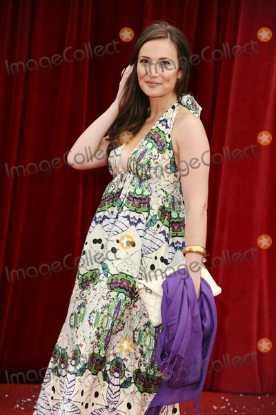 Alexis Peterman Photo - Alexis Peterman arrives at the British Soap awards 2011 held at the Granada Studios, Manchester.