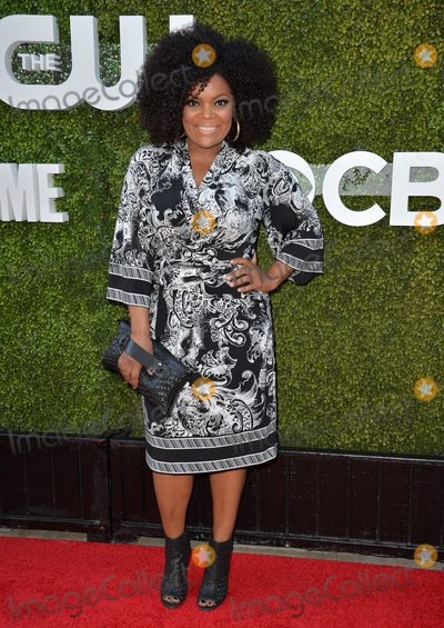 Nicole Brown, Yvette Nicole Brown Photo - LOS ANGELES, CA. August 10, 2016: Yvette Nicole Brown at the CBS & Showtime Annual Summer TCA Party with the Stars at the Pacific Design Centre, West Hollywood. 