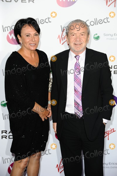 Alan Sugar Photo - Alan Sugar arriving for the Pre Wimbledon Party, Kensington Roof Gardens, London. 16/07/2011  Picture by: Steve Vas / Featureflash