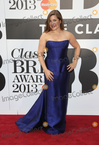 Alisa Weilerstein, Albert Hall Photo - Alisa Weilerstein at the The Classic Brit Awards 2013 held at the Royal Albert Hall, London. 02/10/2013 Picture by: Henry Harris / Featureflash