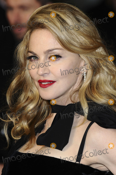 "Madonna Photo - Madonna arriving for the premiere of ""W.E."" at the Odeon Kensington, London. 11/01/2012  Picture by: Steve Vas / Featureflash"