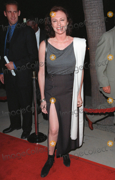 "Jacqueline Bisset, The Used Photo - 23SEP98:  Actress JACQUELINE BISSET at the US premiere of ""Ronin."""