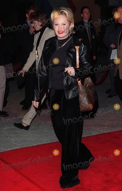 "Charlene Tilton Photo - 12MAR98:  Former Dallas star CHARLENE TILTON at the world premiere of ""Primary Colors,"" in Hollywood"