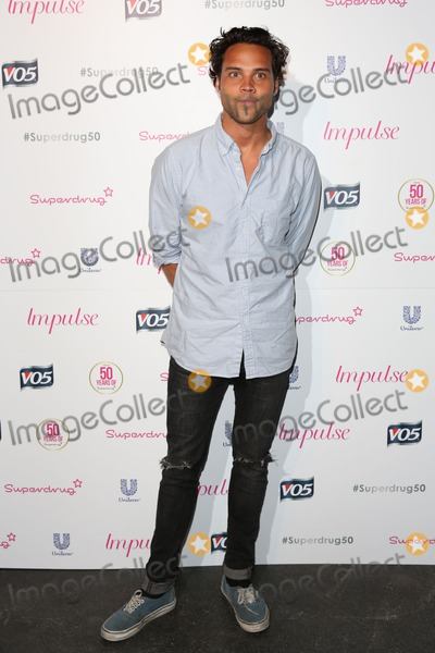 Andy Jordan Photo - Andy Jordan at the Superdrug 50th Anniversary held at the The Bankside Vaults, London. 10/06/2014 Picture by: James Smith / Featureflash