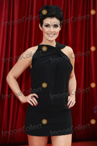 Kym Marsh Photo - Kym Marsh arrives at the British Soap awards 2011 held at the Granada Studios, Manchester.