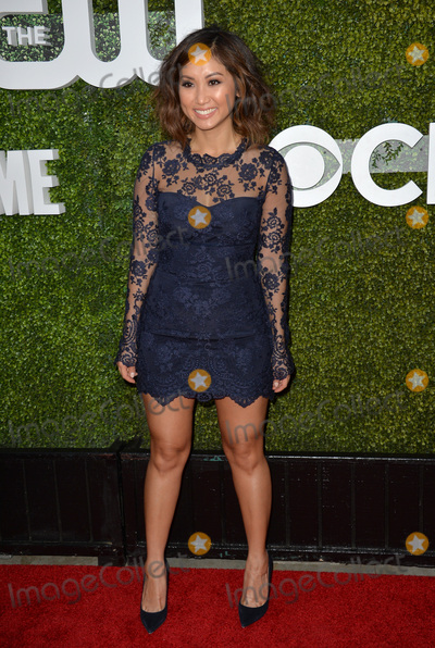 Brenda Song Photo - LOS ANGELES, CA. August 10, 2016: Actress Brenda Song at the CBS & Showtime Annual Summer TCA Party with the Stars at the Pacific Design Centre, West Hollywood. Picture: Paul Smith / Featureflash