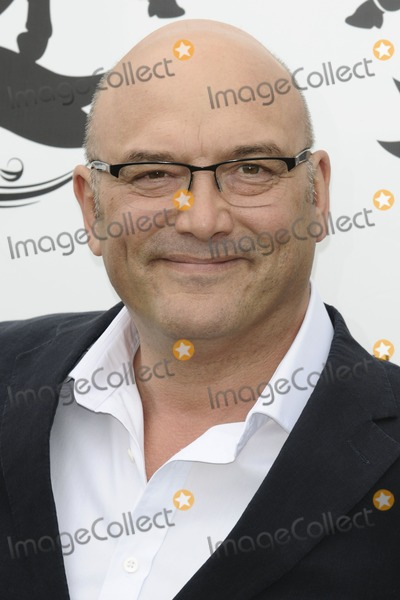Greg Wallace Photo - Greg Wallace arrives for the 2011 Duke of Essex Polo at Gaynes Park, Essex, London. 10/07/2011  Picture by: Steve Vas / Featureflash