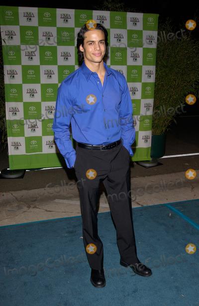Photo - Actor MATT CEDANO at the 12th Annual Environmental Media Awards in Los Angeles. 20NOV2002.   Paul Smith / Featureflash