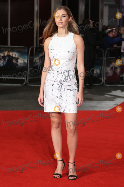 """Hermione Corfield, James Smith, Leicester Square Photo - Hermione Corfield at the European premiere for """"Pride and Prejudice and Zombies"""" at the Vue West End, Leicester Square.February 1, 2016  London, UKPicture: James Smith / Featureflash"""