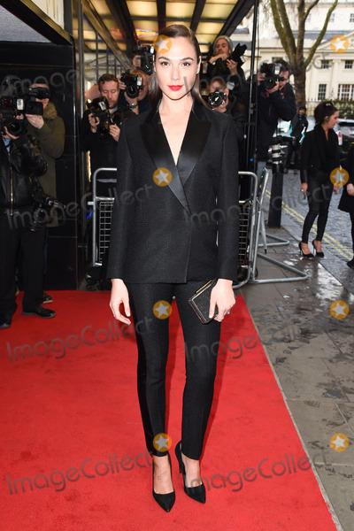 "Gal Gadot Photo - Gal Gadot at the ""Criminal"" premiere at the Curzon Mayfair Cinema, LondonApril 7, 2016  London, UKPicture: Steve Vas / Featureflash"