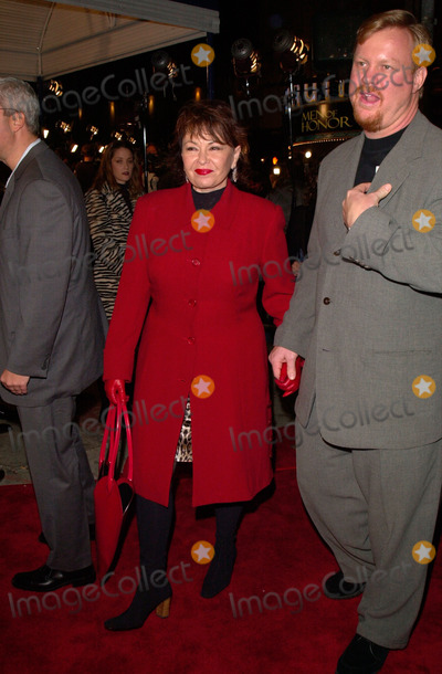 Photos and Pictures - Actress/comedienne ROSEANNE BARR ...
