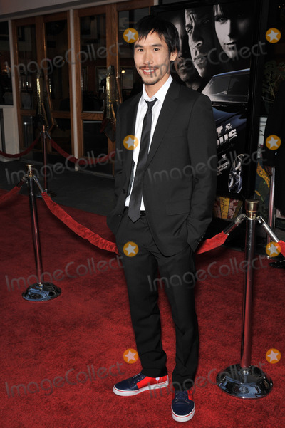 """Art Hsu Photo - Art Hsu at the world premiere of """"Fast & Furious"""" at the Gibson Amphitheatre, Universal Studios, Hollywood.March 12, 2009  Los Angeles, CAPicture: Paul Smith / Featureflash"""