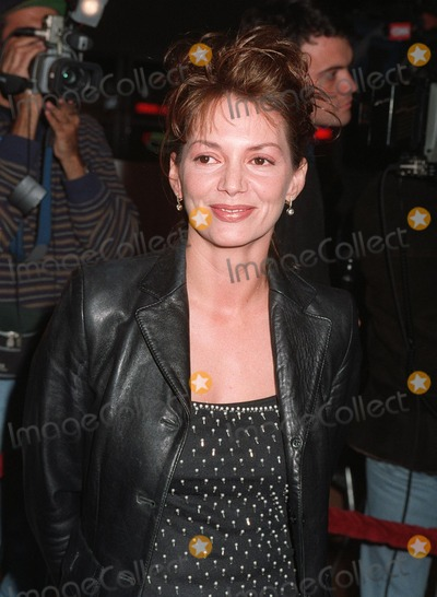 Joanne Whalley Photo - 11NOV97: British actress JOANNE WHALLEY at premiere in