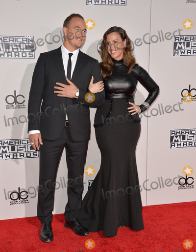Alanis Morissette Photo - Alanis Morissette & Souleye at the 2015 American Music Awards at the Microsoft Theatre, LA Live.November 22, 2015  Los Angeles, CAPicture: Paul Smith / Featureflash