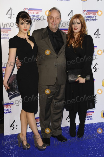 , David Schaal Photo - Tamla Kari, David Schaal And Lydia Rose Bewley