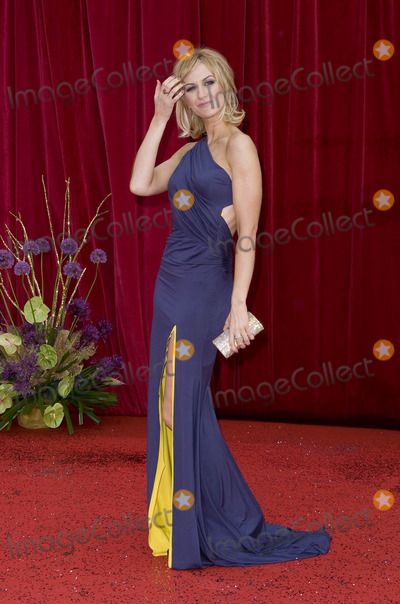 Katherine Kelly Photo - Katherine Kelly arrives for the 2011 Soap Awards held at Granada Studios in Manchester. 14/05/2011. Picture by Simon Burchell/Featureflash