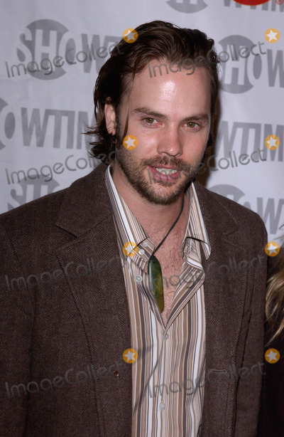 """Barry Watson Photo - February 23, 2005: Los Angeles, CA: BARRY WATSON at the premiere of """"Fat Actress"""" at the Cinerama Dome, Hollywood Paul Smith / Featureflash"""