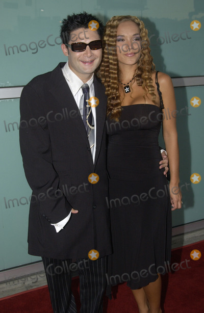 Corey Feldman Photo - Actor COREY FELDMAN & girlfriend at the world premiere of Dickie Roberts: Former Child Star.