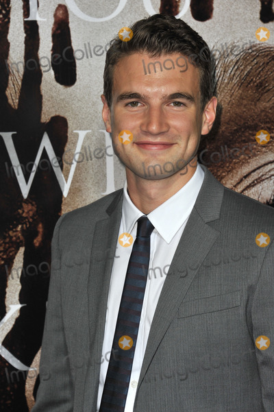 """Alex Russell Photo - Alex Russell at the world premiere of his movie """"Carrie"""" at the Arclight Theatre, Hollywood.October 7, 2013  Los Angeles, CAPicture: Paul Smith / Featureflash"""