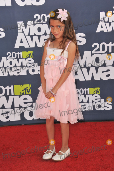 Alexys Nycole-Sanchez Photo - Alexys Nycole-Sanchez at the 2011 MTV Movie Awards at the Gibson Amphitheatre, Universal Studios, Hollywood.