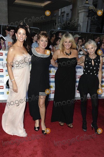 Andrea Mclean, Denise Welch, Lisa Maxwell, Maxwell, Sally Lindsay, Lisa Maxwel Photo - Andrea, Mclean, Denise Welch, Sally Lindsay and Lisa Maxwell arriving for the 2011 Pride Of Britain Awards, at the Grosvenor House Hotel, London. 04/10/2011 Picture by: Steve Vas / Featureflash