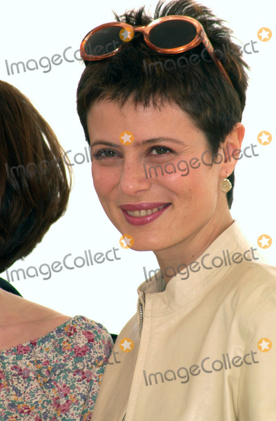 Aitana Sanchez, Aitana Sanchez-Gijon Photo - 10MAY2000: Jury member Spanish actress AITANA SANCHEZ-GIJON at the Cannes Film Festival today.