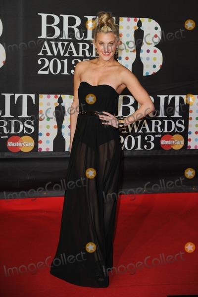 Ashley Roberts Photo - Ashley Roberts arrives for the Brit Awards 2013 at the O2 Arena, Greenwich, London. 20/02/2013 Picture by: Steve Vas / Featureflash