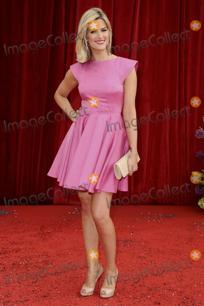 Sarah Dunn Photo - Sarah Jane Dunn arrives at the British Soap awards 2011 held at the Granada Studios, Manchester.14/05/2011  Picture by Steve Vas/Featureflash