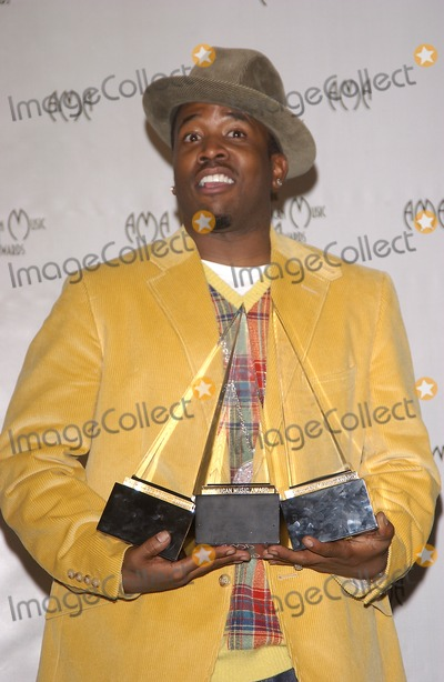 Antwan Patton, Big Boi, OutKast, Big Boy Photo - Nov 14, 2004; Los Angeles, CA: Outkast star BIG BOI (Antwan Patton) at the 32nd Annual American Music Awards at the Shrine Auditorium, Los Angeles, CA.