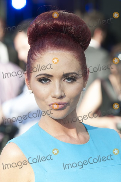 Amy Childs Photo - Amy Childs arriving  for the 2012 BAFTA Television AwardsRoyal Opera House, Southbank London. 27/05/2012 Picture by: Simon Burchell / Featureflash