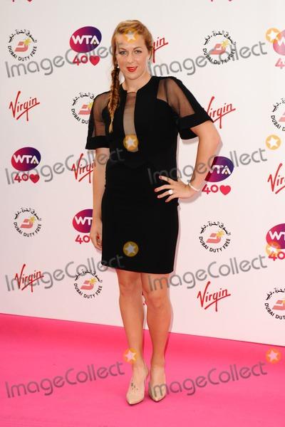 Anastasia Pavlyuchenkova, Anastasia Photo - Anastasia Pavlyuchenkova arriving for the WTA Pre-Wimbledon Party 2013 at the Kensington Roof Gardens, London. 20/06/2013 Picture by: Steve Vas / Featureflash