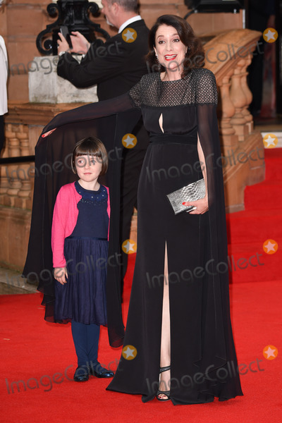 Cassidy, Raquel Cassidy Photo - Fifi Ward & Raquel Cassidy at the BAFTA Tribute to Downton Abbey held at the Richmond Theatre,